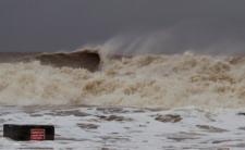 Skażenie Bałtyku rośnie - kolejny wyciek ścieków