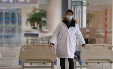 Koronawirus zabił już 24 tys. osób