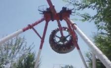 Wypadek w parku rozrywki - nastolatka nie żyje