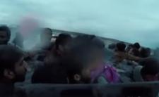 Imigranci chcieli dostać się do Europy, wielu zginęło