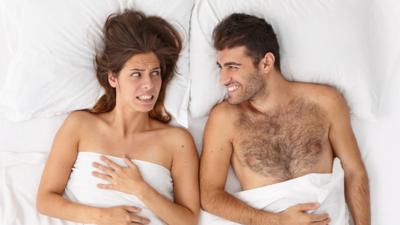 Koronawirus i zakaz seksu. Szokujące prawo