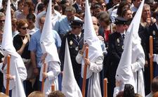 Procesja w Hiszpanii miała zostać zaatakowana przed terrorystów