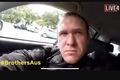 Zamach w meczetach. Terrorysta transmitował strzelaninę w sieci
