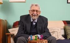 Zmarł najstarszy mężczyzna na świecie. Miał 112 lat