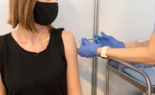 Szczepionka na COVID-19 od AstraZeneca i powikłania?